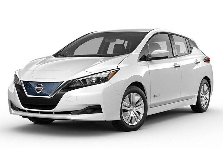 نیسان لیف / Nissan Leaf