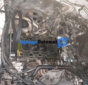 تعمیر موتور هیوندا
